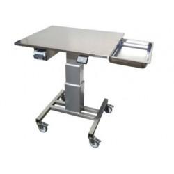 Table de levage mobile inox électrique LIMBO