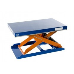 Table de levage extra plate - TCR 500