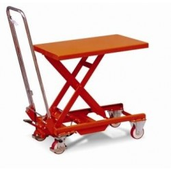 Table de levage mobile manuelle - BS 15