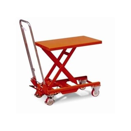Table de levage mobile manuelle - BS 15