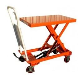 Table élévatrice mobile manuelle - BS 25