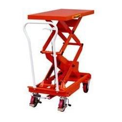 Table élévatrice mobile manuelle - BS 50 D