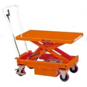 Table l vatrice mobile l ctrique es 100 palvac - Table elevatrice electrique occasion ...