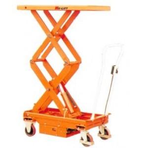 Table l vatrice mobile l ctrique es 30 d palvac - Table elevatrice electrique occasion ...