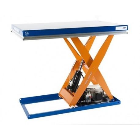 Table élévatrice fixe simple ciseau - CR 1000