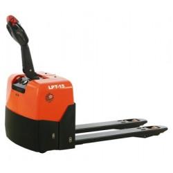 <p>Transpalette électrique 1500 Kg - PALVAC</p>