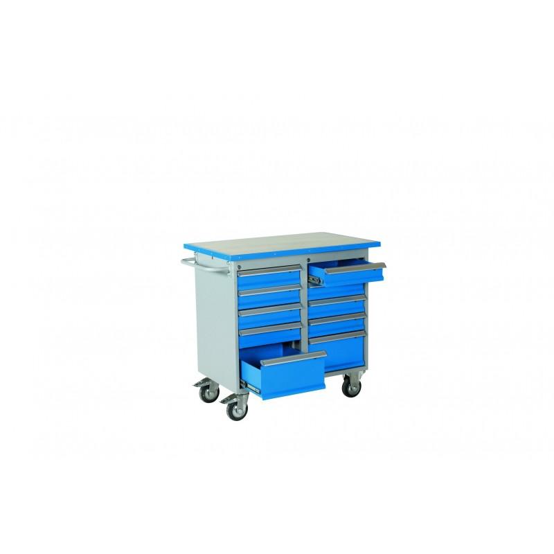 chariot outils 74030. Black Bedroom Furniture Sets. Home Design Ideas