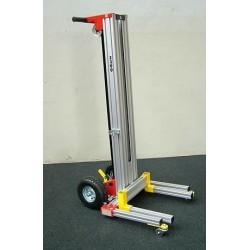 <p>Capacité 100 kg /</p> <p>Hauteur d'élévation 2300 mm</p>
