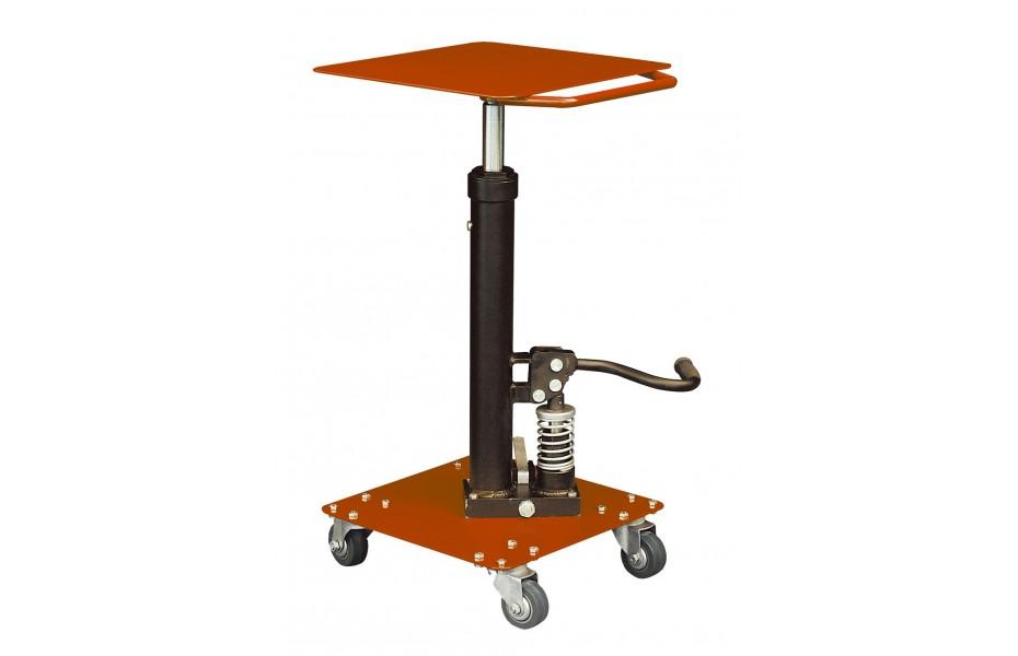 Table l vatrice v rin central md0246 palvac - Table verin hydraulique ...
