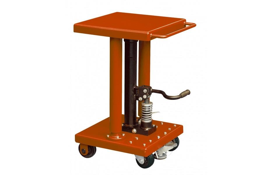 Table a verin hydraulique bande transporteuse caoutchouc - Table verin hydraulique ...