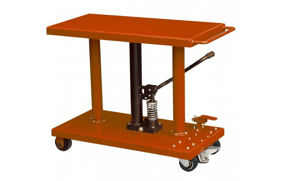 Table l vatrice v rin central md1048 palvac - Table verin hydraulique ...