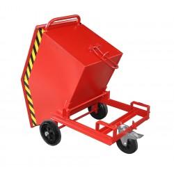 Chariot / benne basculante KW 250