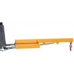 Potence fixe pour chariot élévateur LA 2400 - 1T