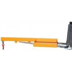 Potence fixe pour chariot élévateur LA 1600-2.5