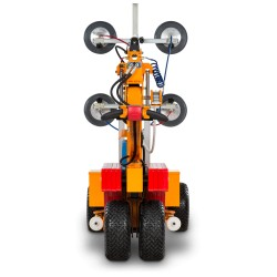 Robot de pose de vitrage SL 408 OUTDOOR