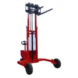 Gerbeur électrique tout terrain PET 1000 - 2500 mm