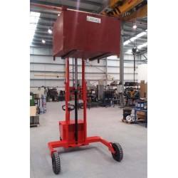 Gerbeur électrique tout terrain PET 1200 - 2500 mm