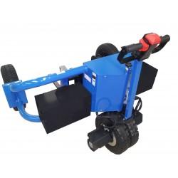 Transpalette tout terrain électrique PH2-2x500W - 1500 kg