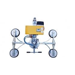 GL-VB4 D4 TR Palonnier à ventouses pour vitrage - 600 Kg
