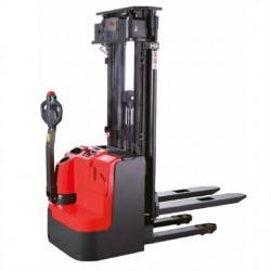 gerbeur électrique 1600 kg industriel