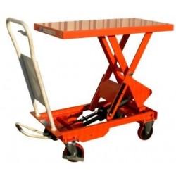 Table élévatrice mobile manuelle - BS...