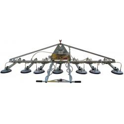 Palonnier à ventouses F14 4200