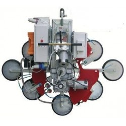 Palonnier à ventouses VEB8 - 800 Kg