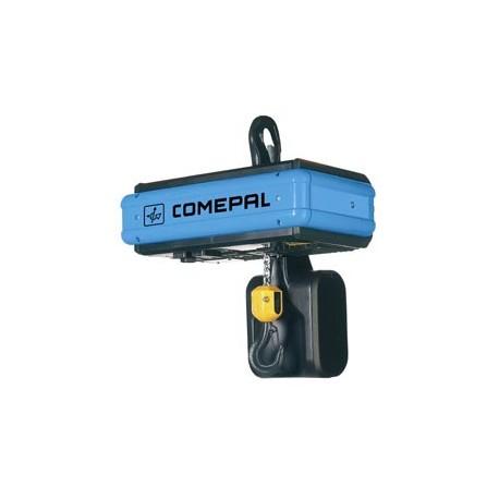 <p>Palan capacité 4000 Kg /Double vitesse de levage 1 et 4 m/min / Qualité irréprochable</p>