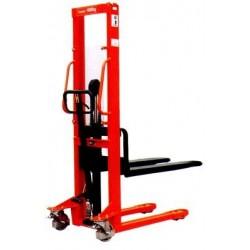 <p><strong>Capacité : 1500 Kg</strong></p> <p>Hauteur d'élévation : 1600 mm</p>