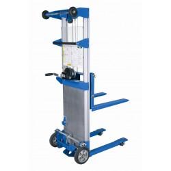<p>Capacité 181 kg / hauteur d'élévation 2500 mm</p>