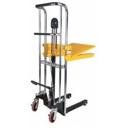<p>Capacité 400 kg / Hauteur d'élévation 1200 mm</p>