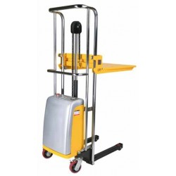 <p>Capacité 400 kg / Hauteur d'élévation 850 mm</p>