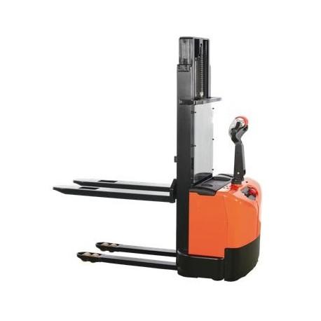 <p>Capacité 1200 kg / Hauteur d'élévation 2900 mm</p>