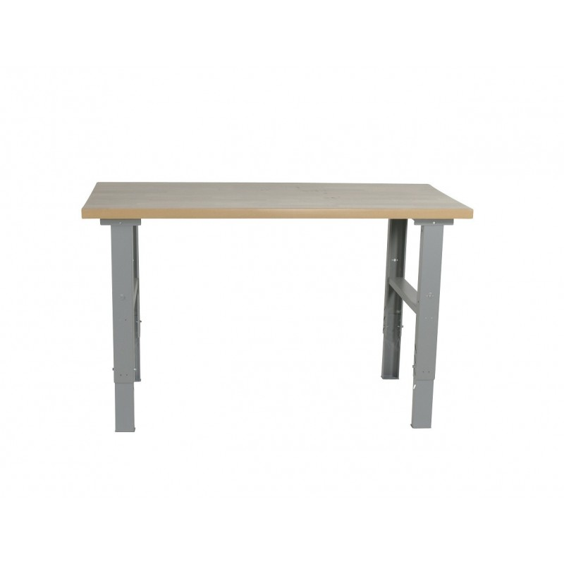 table de travail etabli fixe 74330. Black Bedroom Furniture Sets. Home Design Ideas
