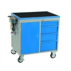 <p>Capacité totale 600kg / capacité par tiroir 40 kg</p>