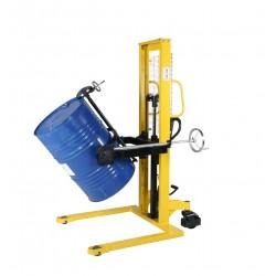 <p>Capacité 350 kg /</p> <p>Hauteur de levage 1400 mm</p>