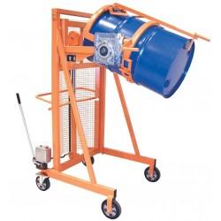 <p>Capacité 350 kg /</p> <p>Hauteur de levage 450 mm</p>