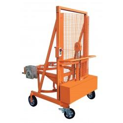 <p>Capacité 350 kg /</p> <p>Hauteur de levage 1100 mm</p>