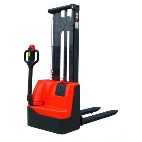 <p>Capacité 1000 kg / Hauteur d'élévation 1600 mm</p>