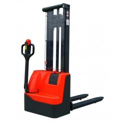<p>Capacité 1000 kg / Hauteur d'élévation 2900 mm</p>
