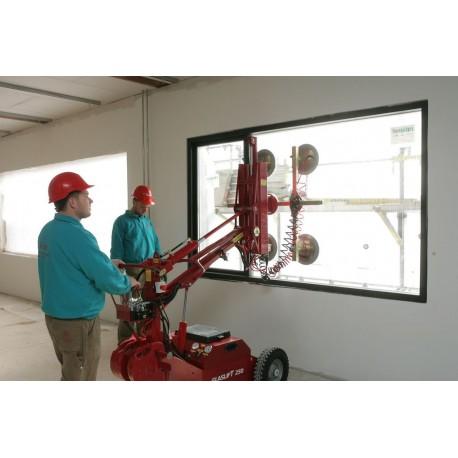 <p>VENDU / <br />Capacité : 250 Kg /<br />Tous mouvement electro hydrauliques /<br />Déplacement manuel</p>